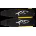 Лопасти XT Diving Pro из стеклотекстолита