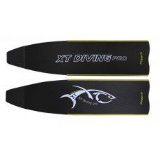 Карбоновые лопасти XT Diving Pro Pterix Long G. Kavvadias Edition