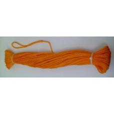 Буйреп плавучий, оранжевый, Ф8 мм.