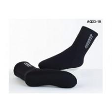 Носки мокрого типа нейлон/нейлон 9мм