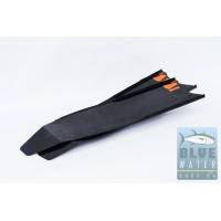 Карбоновые лопасти для подводной охоты LeaderFins Carbon (технология сэндвич)
