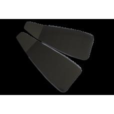 Лопасти стеклотекстолитовые BLACK SHORT LeaderFins