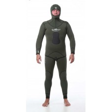 Гидрокостюм для подводной охоты Professional L'onda Verde