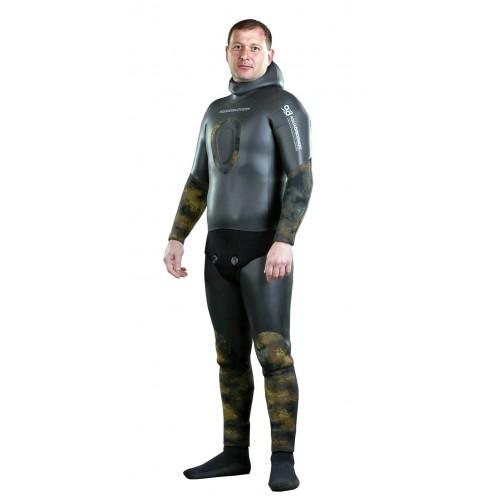 Костюм для подводной рыбалки купить в спб