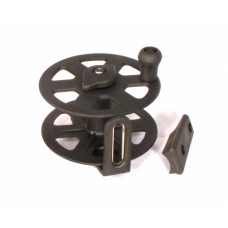 ВЕКТА катушка без линя с креплением типа ласточкин хвост на ручку Векта 2